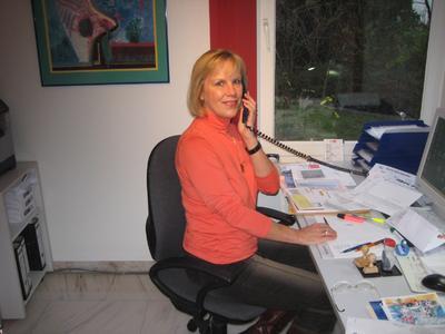 Monika Metzner