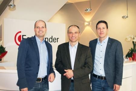 Unternehmensgründer TrichoLAB GmbH
