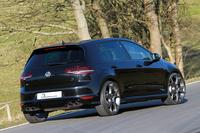 B&B Automobiltechnik: Performance upgrade for the new Golf 7 R 2.0