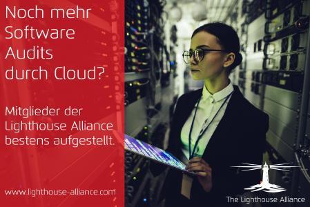Noch mehr Software Audits durch Cloud?
