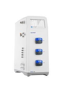 Die neue BioFlo 120 Bioprozess-Steuerungseinheit
