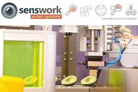 senswork, Experte für industrielle Bildverarbeitung, hat kürzlich seine Tochtergesellschaft in Tennessee/USA. (Quelle: senswork)