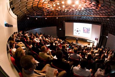 Intensiver Erfahrungsaustausch und spannende Vorträge prägten auch in die-sem Jahr das TTS Knowledge Transfer Forum