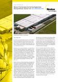 (Broschüre: Anwenderbericht zur Stratus Avance Einführung bei Becker Chemie in Leopoldshöhe durch  das IT-Systemhaus JOBRI GmbH / Stratus Technologies)