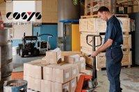 COSYS Software Lösungen für Betriebe der Transport Branche