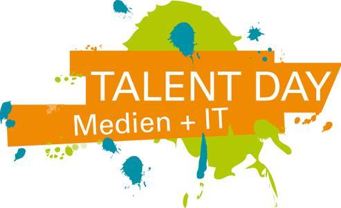 TALENT DAY Medien + IT 2012 logo