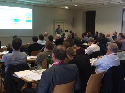 Forum Maschinenkommunikation punktet mit breitem Spektrum und Networking