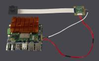 congatec, Basler et NXP présentent une application d'apprentissage profond pour l'univers de la distribution