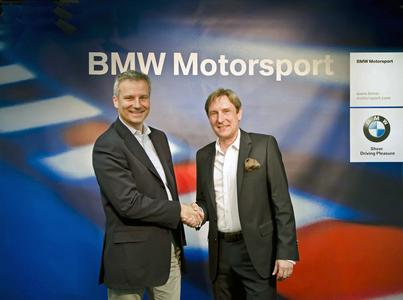 Jens Marquardt und Burkhard Stuhlemmer