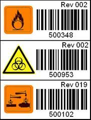 Etikettendruck und Labelmanagement im SAP