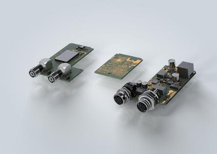 HARTING to present the MICA production model at SPS IPC Drives / pr 501 HARTING IIC MICA 2