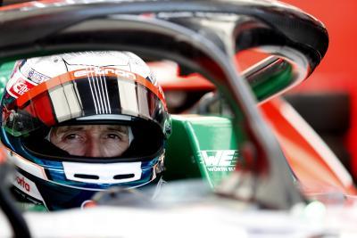 René Rast, der neue Fahrer im Team Audi Sport ABT Schaeffler / Bildquelle: Audi Media Center