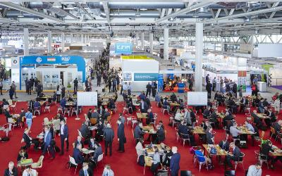 Chemspec Europe 2019 – Europe's industry hotspot awaits visitors with new NanoTECH Pavilion and strong line-up