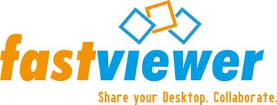 fastviewer logo