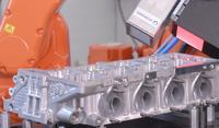 Vinspec inspects cylinder heads automatically