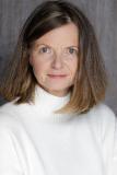 Dipl.-Ing. Susanne Petry, Mitglied IHK Ausschuss Nachhaltigkeit, Gründerin und 1. Vorsitzende des Pier F – Zukunftshafen Frankfurt e.V. / Bild: Pier F – Zukunftshafen Frankfurt e.V.