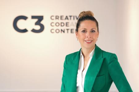 Janina Schüller wechselt von Sky Deutschland zu C3