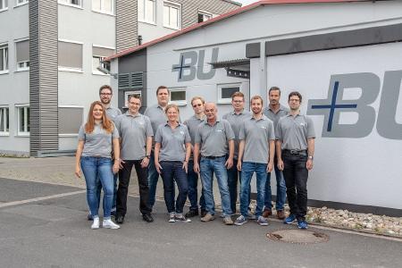 Team BU