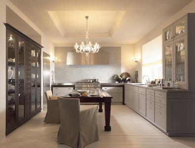 Moderne landhausküche siematic  Die Küche als neues Wohnzentrum - Immowelt AG - Pressemitteilung