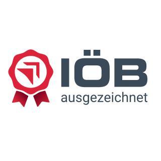IÖB-ausgezeichnet Siegel