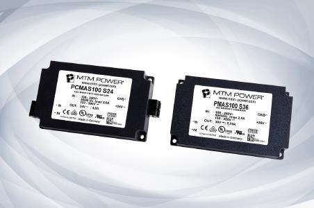 PMAS/PCMAS100