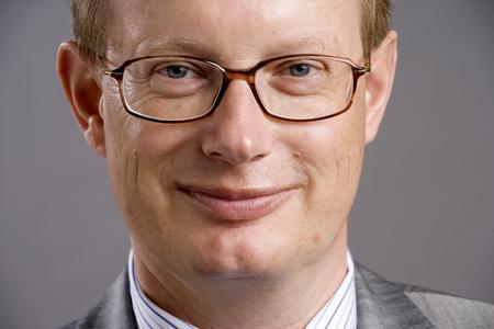 Fabian von Kuenheim, President & CEO, Magirus AG