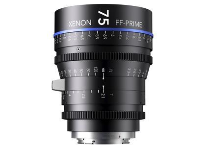 XENON 75 FF Prime