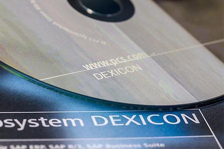PCS verstärkt in der neuen DEXICON Version 4.0 die systemweite Sicherheit