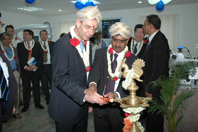 Carl Zeiss Opens Technology Center in India