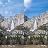 ND1000 Wasserfall