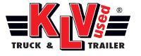 Logo KLVused Truck & Trailer