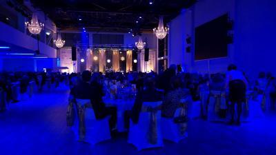 Thüringen Gala 2019