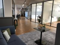 it-economics Office Karlsruhe