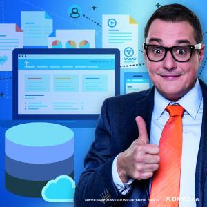 DMRZ.de Dokumenten-Management (DMS) macht das Gesundheitswesen digitaler