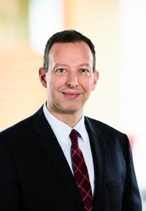 Ralph Hartwig, kaufmännischer Geschäftsführer und CFO der Materna GmbH
