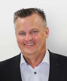 """""""SpanSet Axzion bietet der Energiewirtschaft erstklassige Traversen"""", sagt Geschäftsführer Andreas Höltkemeier. """"Das gilt auch für die Errichtung und Demontage von kerntechnischen Anlagen."""""""