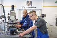 Ausbildung bei Putzmeister Concrete Pumps GmbH