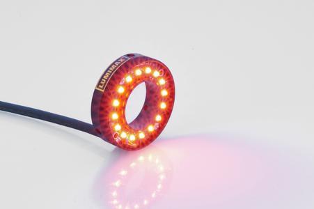 LUMIMAX® Mini ring light LSR24