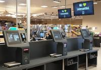 Speed, efficiency and user-friendliness: EDEKA has recognized the advantages of permanent self-checkout solutions and is once again relying on technology from Pyramid Computer