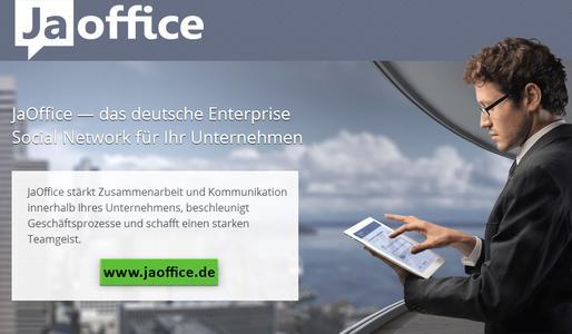 Intranet 2.0 und Enterprise Social Network mit neuen IT-Sicherheitss...