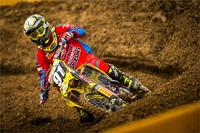 Clean Sweep for Suzuki at Bielstein Adac MX