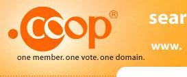 .coop: Solicite sus dominios coop antes de que lo haga otro