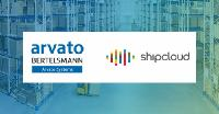 shipcloud and Arvato Systems cooperate in digital logistics (Copyright: Adobe Stock)