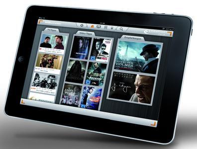 Eutelsat zeigt auf den Medientagen schlüsselfertige Produkte für das Fernsehen 2.0