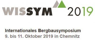 WISSYM 2019 in Chemnitz