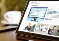 DCON Software & Service AG launcht neuen Newsroom