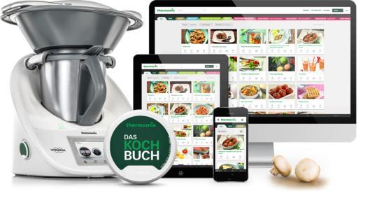 netzkern unterstützt Vorwerk bei Realisierung der digitalen Welt des Kochens