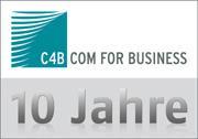 Software made in Germering: seit 1999 entwickelt und vertreibt C4B Softwarelösungen für alle TK-Systeme