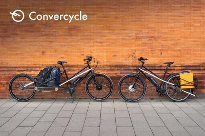 Convercycle Bike