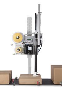 Hochleistungsetikettierer Legi Air 6000